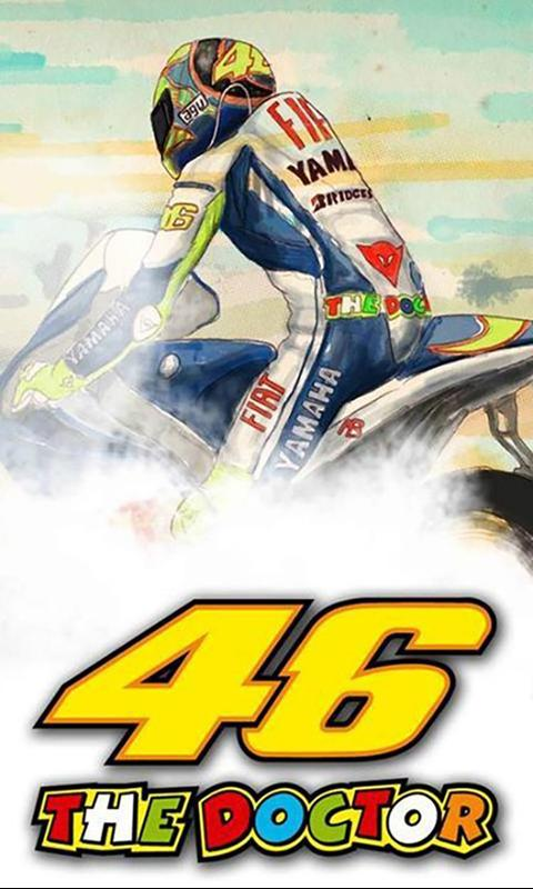 Android 用の Fans.MotoGP Wallpapers APK をダウンロード