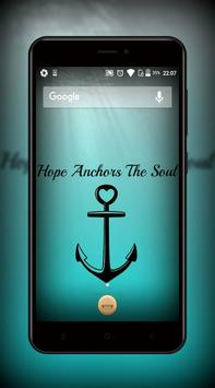 Anchor Wallpapers poster