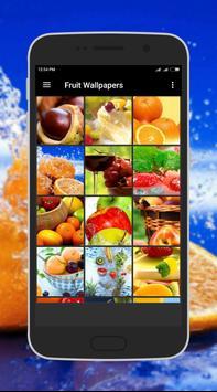 Fruit Wallpapers screenshot 3