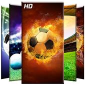 Soccer Wallpaper icon