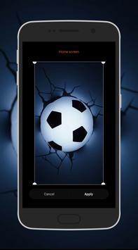 Soccer Wallpaper screenshot 7