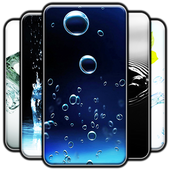Water Wallpaper icon