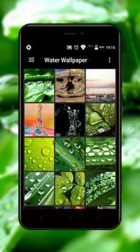 Water Wallpaper screenshot 5