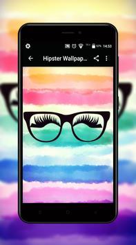Hipster Wallpaper screenshot 2
