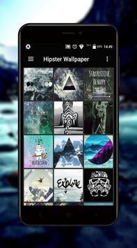 Hipster Wallpaper screenshot 4
