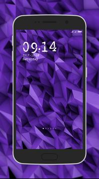 Purple Wallpaper screenshot 6