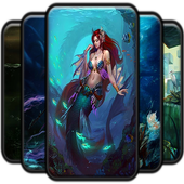 Mermaid Wallpapers icon