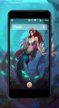 Mermaid Wallpapers poster