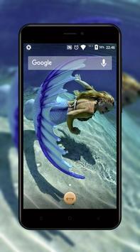 Mermaid Wallpapers screenshot 1
