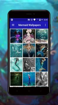 Mermaid Wallpapers screenshot 4