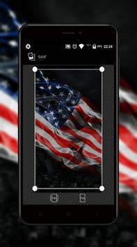 American Flag Wallpaper screenshot 3