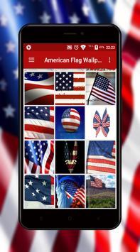 American Flag Wallpaper screenshot 5