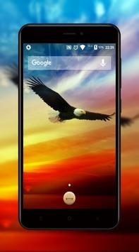 Eagle Wallpaper screenshot 1