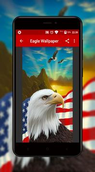 Eagle Wallpaper screenshot 2