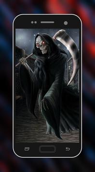 Grim Reaper Wallpaper screenshot 4