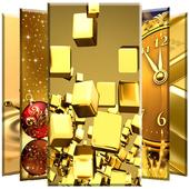 Gold Wallpaper icon