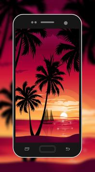 Sunset Wallpapers poster