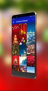 Christmas Wallpaper apk screenshot