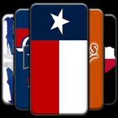 Texas Wallpaper icon