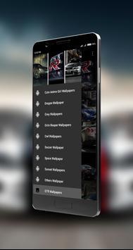 GTR Wallpapers screenshot 1