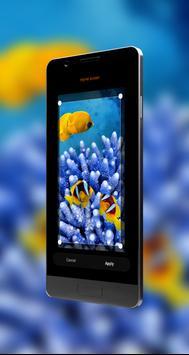 Coral Reef Wallpaper apk screenshot