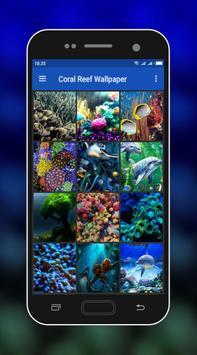 Coral Reef Wallpaper screenshot 6