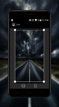 Thunderstorm Wallpaper screenshot 3