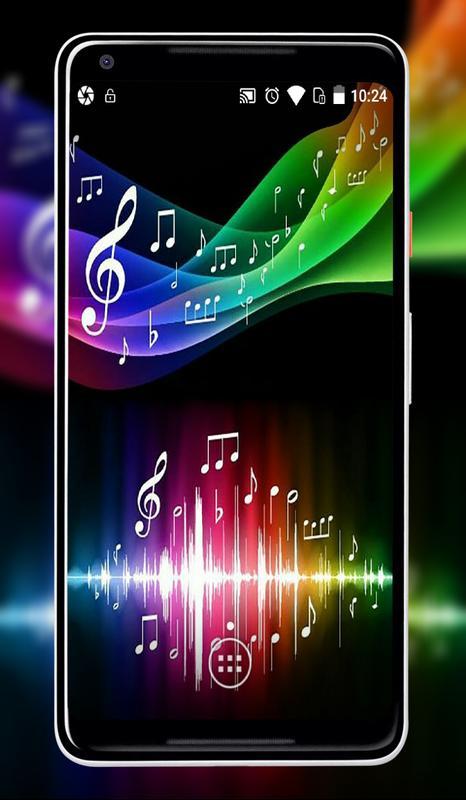music wallpaper apk download free personalization app