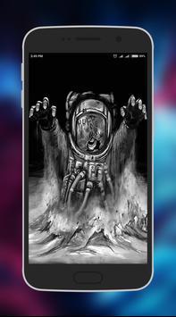 Dark 4K Wallpapers screenshot 6