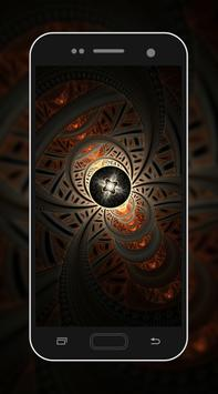 Fractal Wallpapers poster