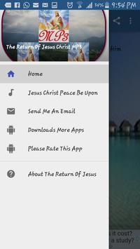 The Return Of Jesus Christ MP3 screenshot 1
