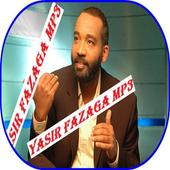 Yasir Fazaga MP3 icon