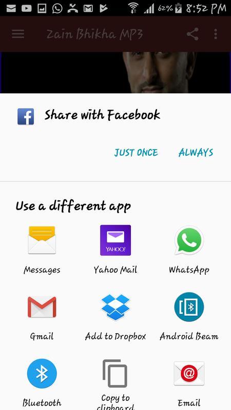 Zain bhikha latest nasheed mp3 for android apk download.