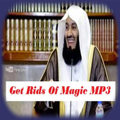 Get Rid Of Magic Mufti Menk MP3 icon