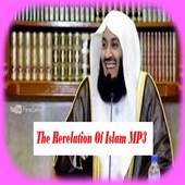 Revelation Mufti Menk MP3 icon