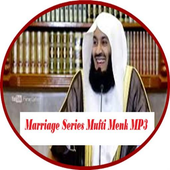 Marriage Series Mufti Menk MP3 icon