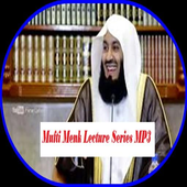 Get Out Of Mess Mufti Menk MP3 icon