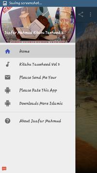 Jaafar Mahmud Kitabu Tawheed 2 screenshot 1