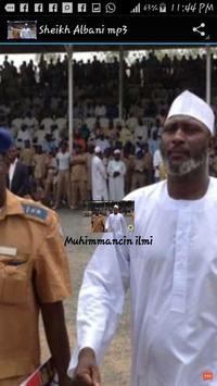 Sheikh Albani mp3 screenshot 1