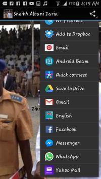Sheikh Albani Zaria mp3 screenshot 2