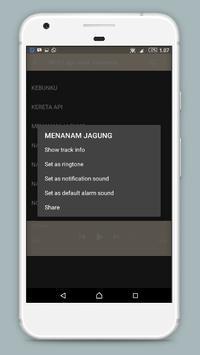 Lagu Anak Indonesia Lengkap apk screenshot