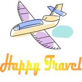 appy travel icon