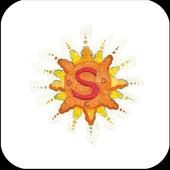 Sgdc leerlingen app beta icon