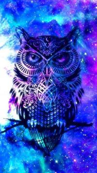 Night Owl Wallpaper screenshot 4