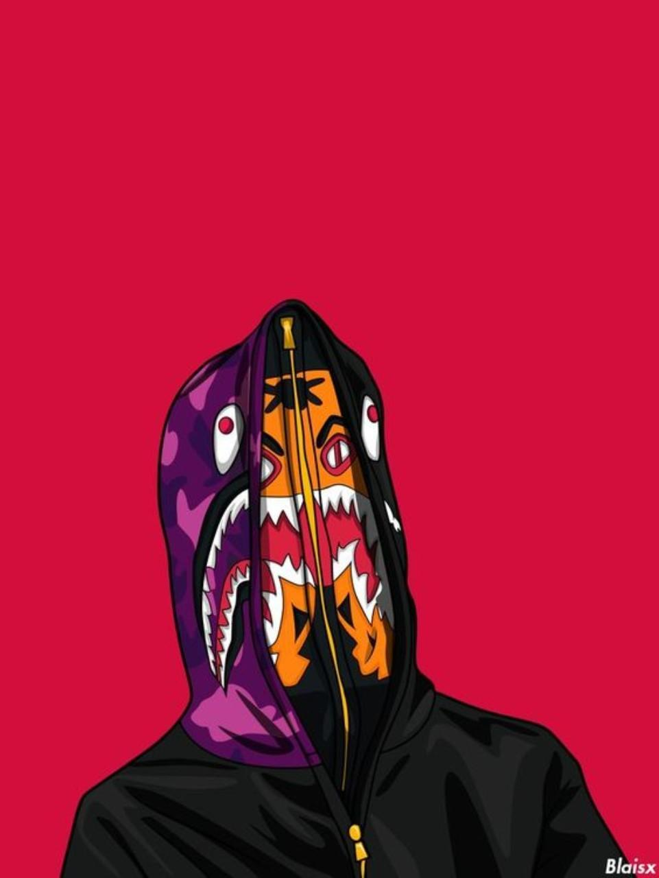 Bape Wallpaper For Android Apk Download
