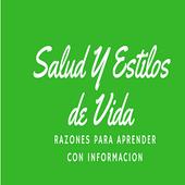SaludyEstilosDeVidas icon