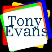 Tony Evans Daily Sermons icon