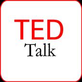 TED-Talks App. icon