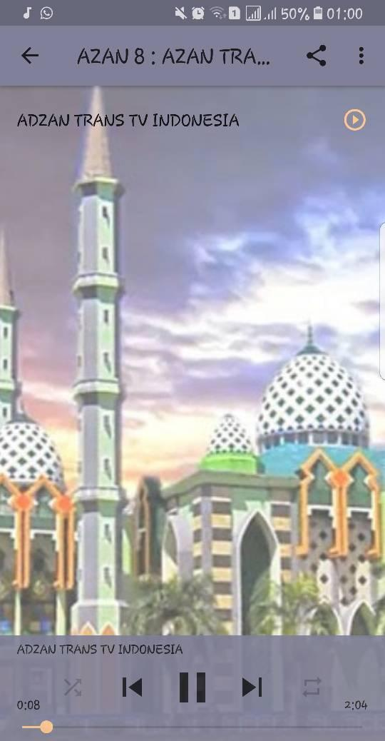 ADZAN MP3 - Around the Worlds for Android - APK Download