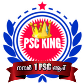 KERALA PSC KING - RANK FILE , MOCK TEST , JOB NEWS icon